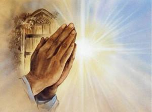 Emotion Code prayer